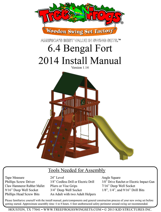 2016-6-5-bengal-fort-installation-manual