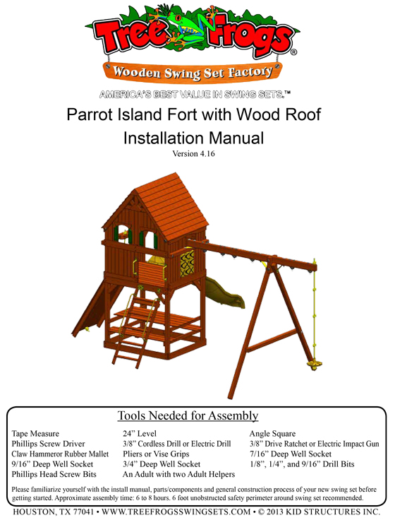 2016-parrot-island-fort-with-wood-roof-installation-manual