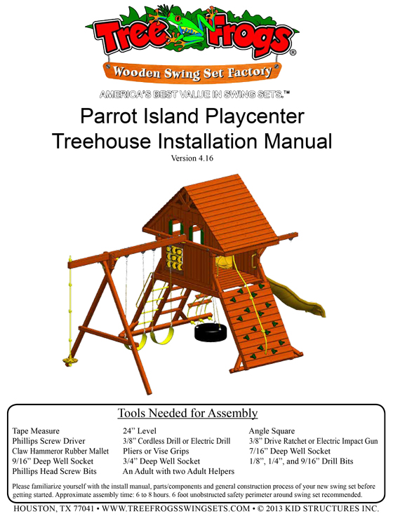 2016-parrot-island-playcenter-treehouse-installation-manual