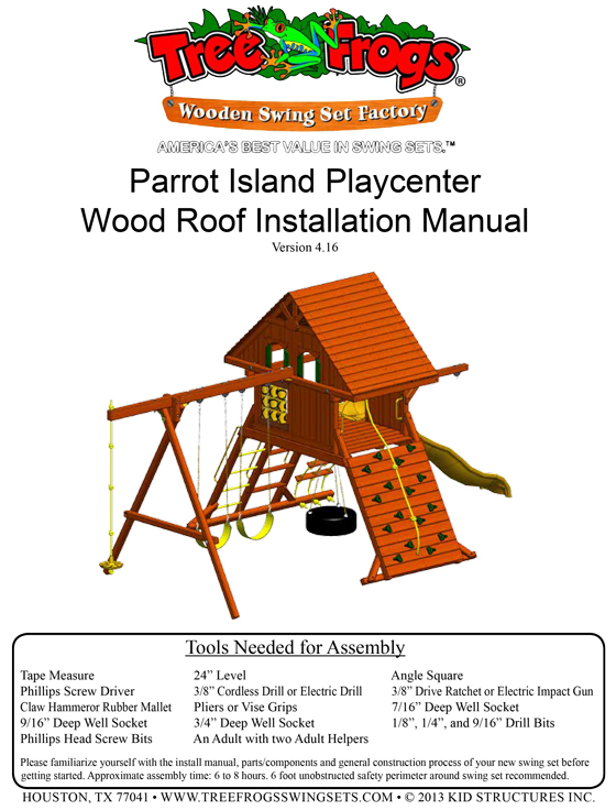 2016-parrot-island-playcenter-wood-roof-installation-manual