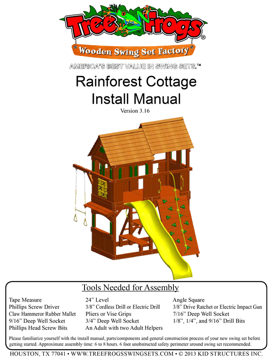 2016-rainforest-cottage-installation-manual