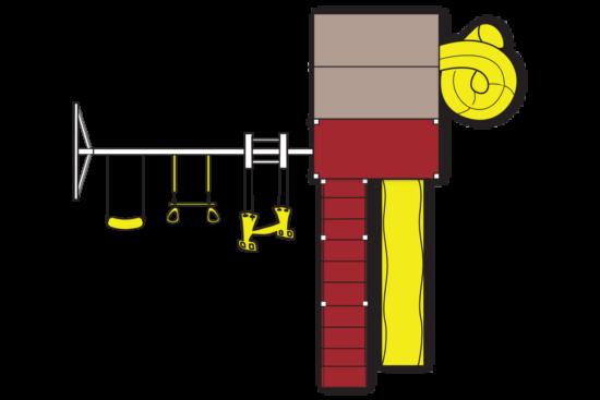 C-2 TURBO ESCAPE 6