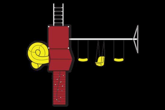 KTB-2 TURBO TOWER 3