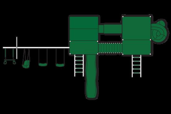 C-3 TUNNEL ESCAPE 1